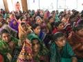 Kapavaram  - Disciples attended Karthikamasam tour Day6