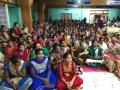 Rajahmundry  - Disciples attended Karthikamasam tour Day6