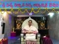 Sathguru Dr.Umar Alisha at Rajahmundry in Karthikamasa tour Day6