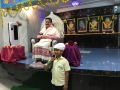 Speech by UmaRamacharan at Rajahmundry in Karthikamasa tour Day6