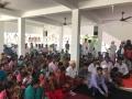 Srikakulam  - Disciples attended Karthikamasam tour Day9