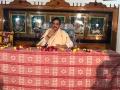 Sathguru Dr.Umar Alisha at Nagulapalli in Karthikamasam tour Day9