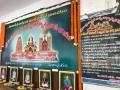 Srikakulam Ashram Karthikamasam tour Day9