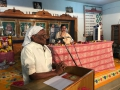 Speech by Ch.Apparao Rtd. Master  at Nagulapalli in Karthikamasa tour Day9