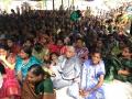Annavaram  - Disciples attended Karthikamasam tour Day10