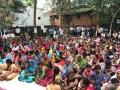 Valasapakala  - Disciples attended Karthikamasam tour Day10