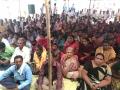 Ramakanakkapeta  - Disciples attended Karthikamasam tour Day10