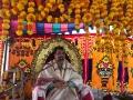 Sathguru Dr.Umar Alisha at Konapapapeta in Karthikamasam tour Day10