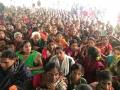 Pampadhipeta  - Disciples attended Karthikamasam tour Day10