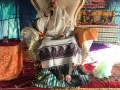 Sathguru Dr.Umar Alisha at Rajapudi in Karthikamasam tour Day 11