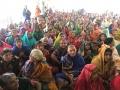 Katravulapalli  - Disciples attended Karthikamasam tour Day 11c