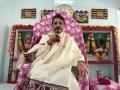 Sathguru Dr.Umar Alisha at Viravada in Karthikamasam tour Day 11