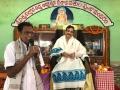 Speech by Suri Panthulu master  at Katravulapalli in Karthikamasa tour Day 11