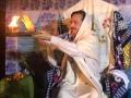 Sathguru Dr.Umar Alisha at Bavajipeta in Karthikamasam tour Day 11