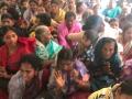 Geddanapalli  - Disciples attended Karthikamasam tour Day 11