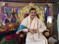 Sathguru Dr.Umar Alisha at Geddanapalli in Karthikamasam tour Day 11