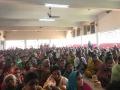 Katravulapalli  - Disciples attended Karthikamasam tour Day 11
