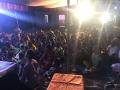 Bavajipeta  - Disciples attended Karthikamasam tour Day 11