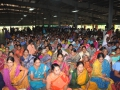 Disciple attended to karthika pouranami sabha