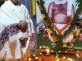 Karthika dheepaalu at Pithapuram New Ashram