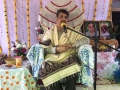Sathguru Dr.Umar Alisha at Enukuru ( Khammam District) in Karthikamasam tour Day 12