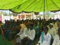 Enukuru ( Khammam District)  - Disciples attended Karthikamasam tour Day 12