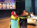 Speech by Smt. Renuka Vangara garu  at Vijayawada in Karthikamasa tour Day 12