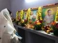 Sathguru Dr.Umar Alisha at RamarajuKandrika, Vadamalapeta Mandal, Chittoor district in Karthikamasam last schedule
