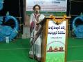 Speeches on Brahma Vidhya at Saraswathi ghat on day2 by disciples of SRI VISWA VIZNANA VIDYA AADHYATMIKA PEETHAM