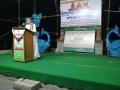Saraswathi Ghat Day4, Rajahmundry, SRI VISWA VIZNANA VIDYA AADHYATMIKA PEETHAM
