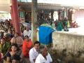 Skinnerapuram  - Disciples attended