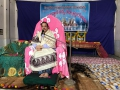 Sathguru Dr.Umar Alisha at Penugonda