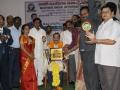 Mother Theresa Lifetime Achievement Award 2017 by Mother India International