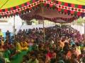 Disciples attended - Sabha at Laxmipuram Village,Thallada mandal,Telangana state, Khammam District