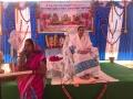 Keerthana by Madhuri (VSK) at Bheemili Ashram, 16th Anniversary Sabha