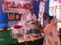16th Anniversary Sabha at Bheemili Ashram