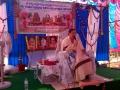 Sathguru Dr.Umar Alisha at 16th Anniversary Sabha at Bheemili Ashram