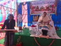 Speech by V Srinivas garu