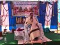 Sathguru Dr.Umar Alisha at 16th Anniversary Sabha at Bheemili Ashram