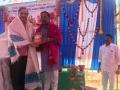 Guest M Mutyala Naidu garu , Sri Nanayya Telugu university VC (Rajahmundry)