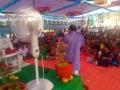 16th Anniversary Sabha,Bheemili Ashram