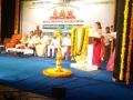 Communal harmony and world peace at Ravindra Bharathi, Hyderabad