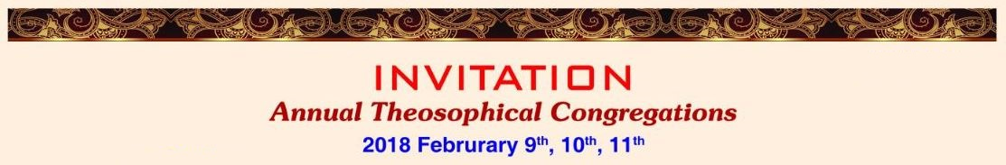 2018 - Feb Annual congregations -Banner English