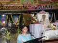 Speech delivered by Ms. Sai Prasanna, Singaraju Palem