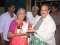 Srimathi P. Chiranjeevini Kumari, Ideal Educational Correspondant, Kakinada.