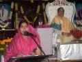 Speech by Parvathi Garu