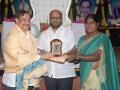 Presenting Memento to S.V.S.N Varma Garu