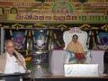 Speech  by Shri. M.V.S Murthy Garu