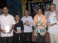 Saahithi Ratnalu CD Inaguration