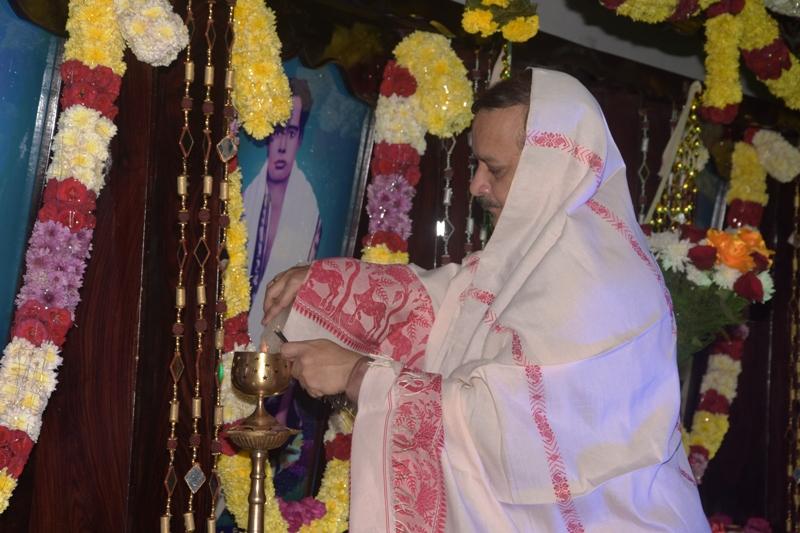 Sadhguru at Mahasabhalu 2018 3rd day